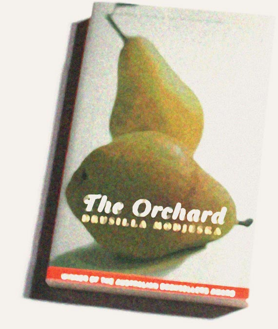 The Orchid, by Drusilla Modjeska